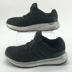 Adidas Womens 8 Galaxy 3 W Lace Up Low Running Sho